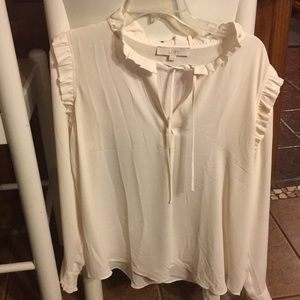 New without tag ladies shirt from LOFT